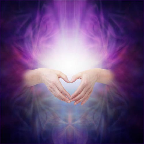 Light Workers Blessings for Cleansing Reiki