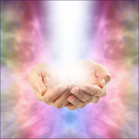 Light Workers Blessings for Healing Reiki
