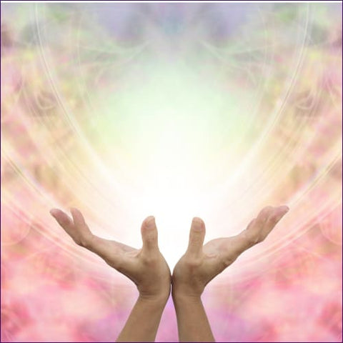 Light Workers Blessings for Home and Job Space Clearing