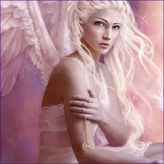 Love Forgiveness and Magic of the Angels Reiki
