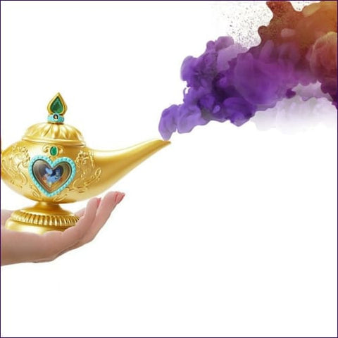 Magic Lamp Empowerment