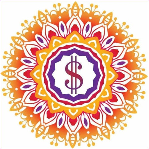 Money Sacred Source Reiki