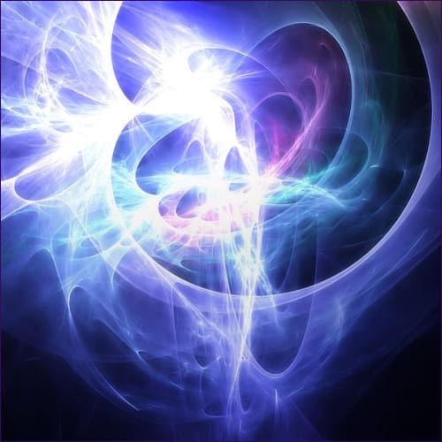 Psychic Protection Flame Reiki