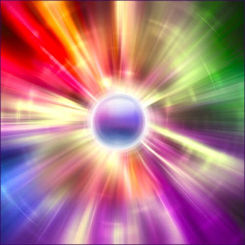 Pure Light Source Energy Healing Reiki