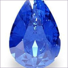 Sapphire Crystal Healing and Manifestation Reiki