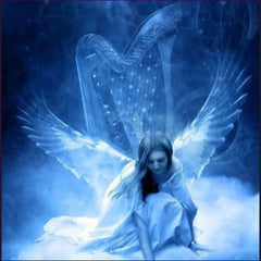Sapphires Of Angels Reiki Attunement