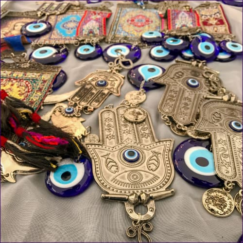Talisman and Amulet Charging Reiki