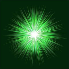 The 7 Rays Of Light Series: The Green Ray of Light Initiation