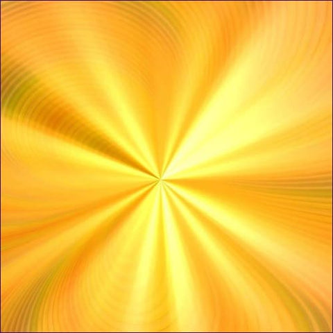 The 7 Rays Of Light Series: The Yellow Ray of Light Initiation