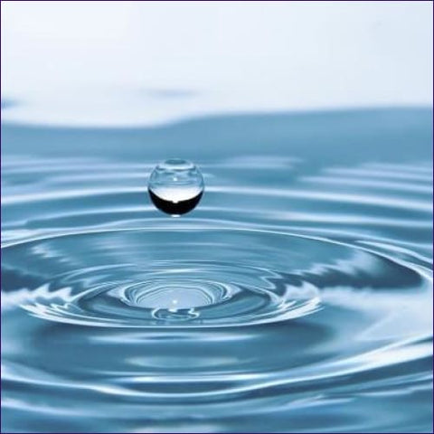 Transformational Water Energy
