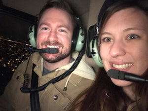 Helicopter Tour Over Tulsa