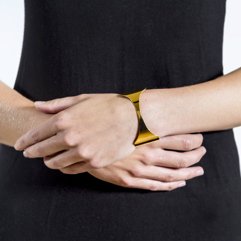 HANDS ON, Bangle