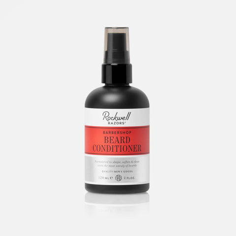 Rockwell Originals - Barbershop Beard Conditioner - Cabin Fever Outfitters