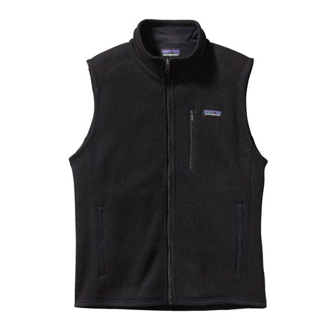 Patagonia Men's Better Sweater Fleece Vest - Cabin Fever Outfitters