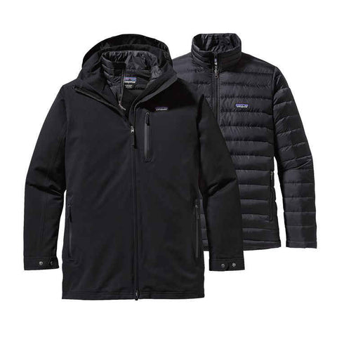 Patagonia Men's Tres 3-in-1 Parka - Cabin Fever Outfitters