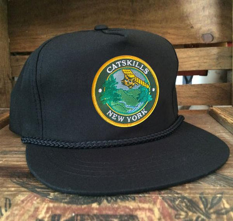 Catskills Hat - Cabin Fever Outfitters
