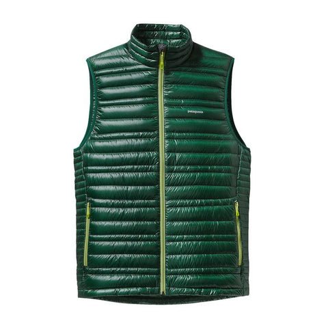 Patagonia Men's Ultralight Down Vest - Cabin Fever Outfitters