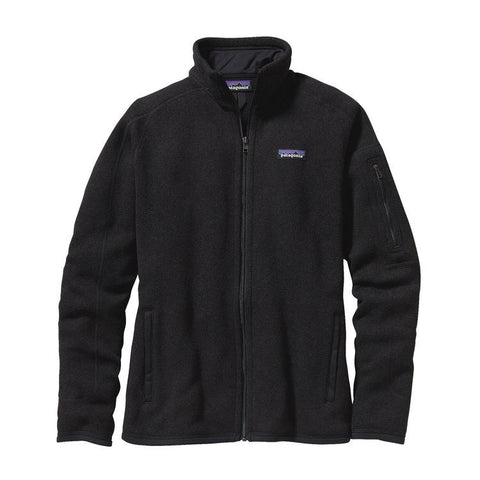 W's Better Sweater Fleece Jacket - Cabin Fever Outfitters