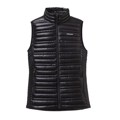 W's Ultralight Down Vest - Cabin Fever Outfitters