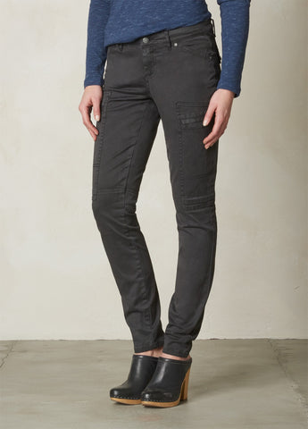 W's Louisa Pant Skinny Leg - Cabin Fever Outfitters