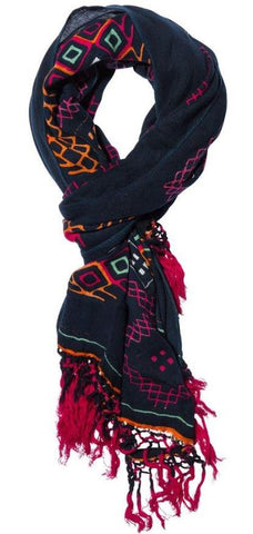 Sherpa Paro Scarf - Cabin Fever Outfitters