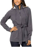 W's Eliza Jacket - Cabin Fever Outfitters