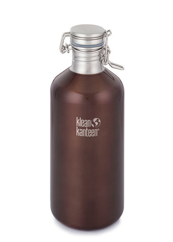 Growler 64oz - Cabin Fever Outfitters