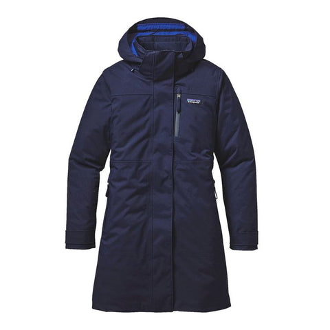 W's Stormdrift Parka - Cabin Fever Outfitters