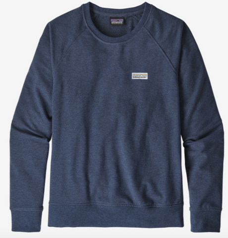 Pastel P-6 Label Ahnya Crew Sweatshirt - Cabin Fever Outfitters