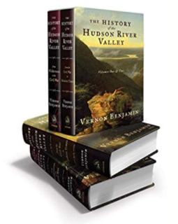 The History of the Hudson River Valley Boxed Set (2 volumes)
