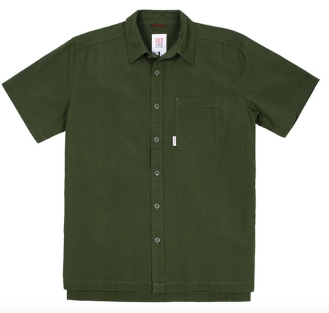 Route Short Sleeve Shirt