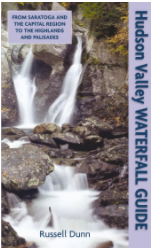 Hudson Valley Waterfall Guide