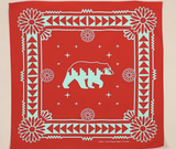 NAASGÓ, FORWARD MOVEMENT BANDANA