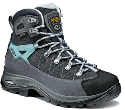 Asolo Women's Finder Gore-Tex Waterproof Hiking Boots