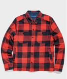 Women's United by Blue Responsible Flannel