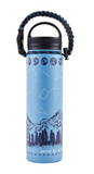 United by Blue 22 oz Stainless Steel Bottle
