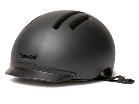 Thousand Chapter Collection Bike Helmet