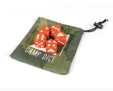 Camp Dice Poler - Cabin Fever Outfitters