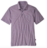 Patagonia Men's Squeaky Clean Polo - Cabin Fever Outfitters