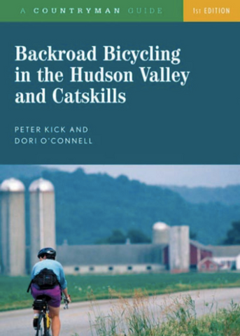 Backroad Bicycling Hudson Valley & Catskills - Cabin Fever Outfitters