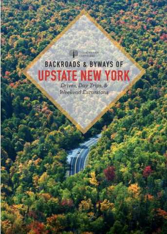 Backroads & Byways of Upstate New York - Cabin Fever Outfitters