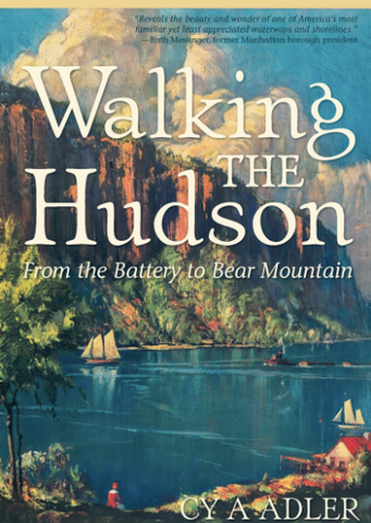 Walking the Hudson - Cabin Fever Outfitters