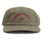 Parks Project Hats - Cabin Fever Outfitters