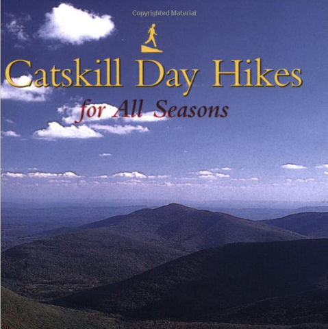 Catskill Day Hikes for All Seasons - Cabin Fever Outfitters