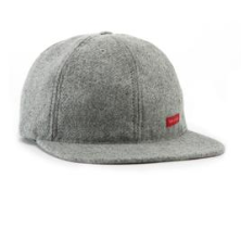 Topo Wool Ball Cap - Cabin Fever Outfitters