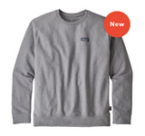 P-6 Label Uprisal Crew Sweatshirt - Cabin Fever Outfitters