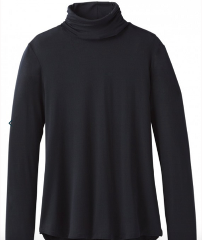 Foundation Turtleneck - Cabin Fever Outfitters