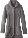 Elsin Sweater Coat - Cabin Fever Outfitters