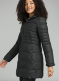 Miska Long Jacket - Cabin Fever Outfitters