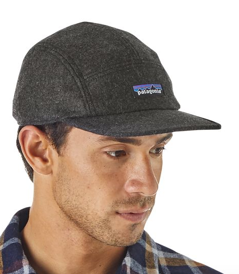 8b2bb5bc Recycled Wool Cap - Cabin Fever Outfitters. Patagonia
